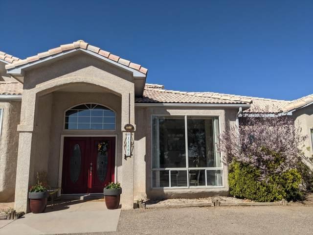 Albuquerque, NM 87122 :: Keller Williams Realty