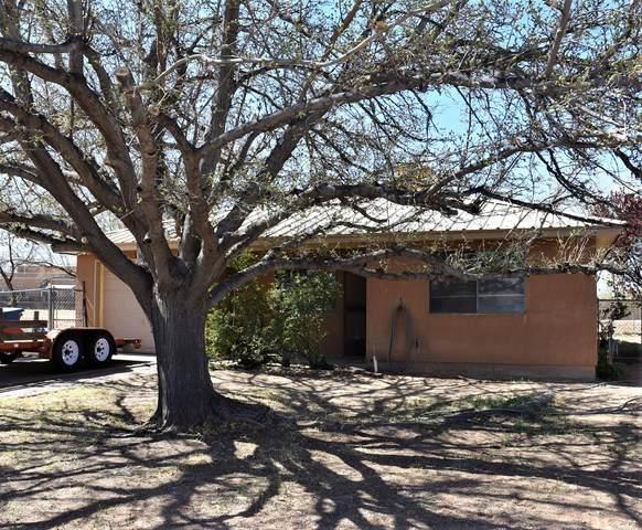 608 Valle Grande Drive SW, Los Lunas, NM 87031 (MLS #989645) :: Sandi Pressley Team