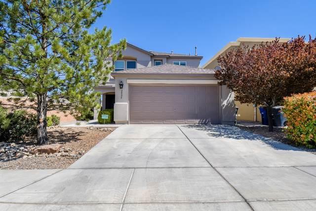 2924 Van Horne Way SW, Albuquerque, NM 87121 (MLS #989653) :: The Buchman Group