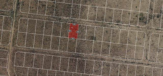 Lot 9 Rio Del Oro #4, Los Lunas, NM 87031 (MLS #989680) :: The Buchman Group