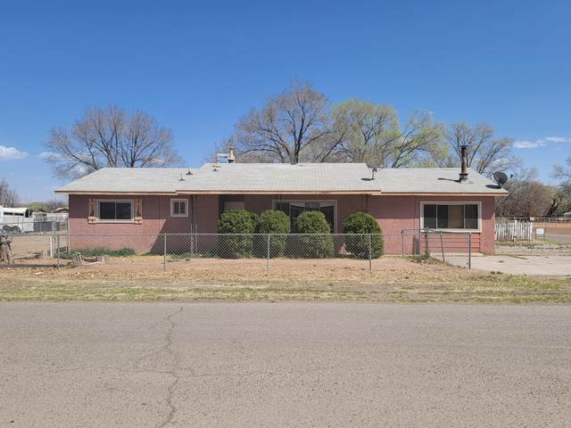 1955 Pearl Loop, Bosque Farms, NM 87068 (MLS #989694) :: Sandi Pressley Team