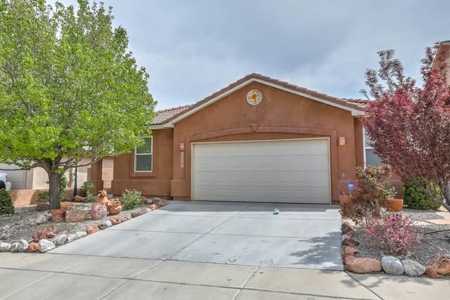 10628 Buck Island Road SW, Albuquerque, NM 87121 (MLS #989722) :: The Buchman Group