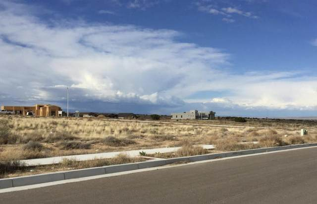 6508 Petirrojo Road NW, Albuquerque, NM 87120 (MLS #989747) :: Keller Williams Realty