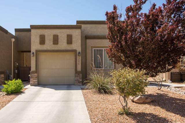 3155 Morrissey Street SW, Albuquerque, NM 87121 (MLS #989797) :: The Buchman Group