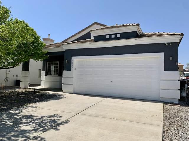 7060 Husky Drive NE, Rio Rancho, NM 87144 (MLS #989864) :: Keller Williams Realty