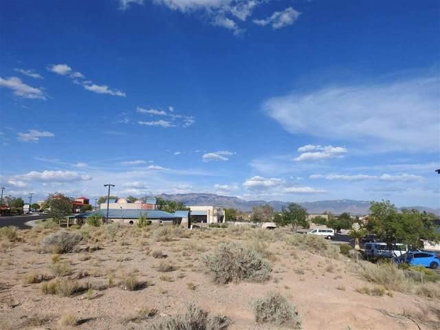 8621 Golf Course Road NW, Albuquerque, NM 87114 (MLS #989900) :: Sandi Pressley Team