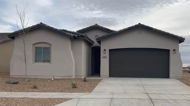 6108 Buckthorn Avenue NW, Albuquerque, NM 87120 (MLS #989938) :: Campbell & Campbell Real Estate Services