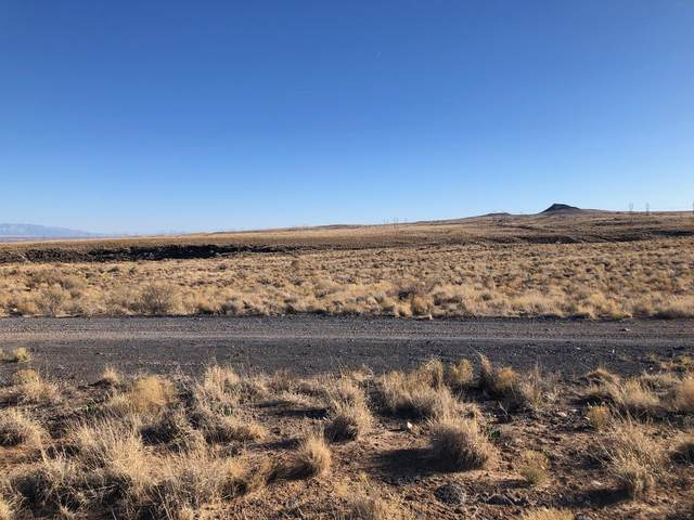 0 Scenic Drive NW, Albuquerque, NM 87120 (MLS #989950) :: The Buchman Group
