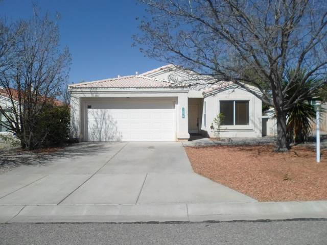 3157 Calle Suenos SE, Rio Rancho, NM 87124 (MLS #989977) :: Campbell & Campbell Real Estate Services