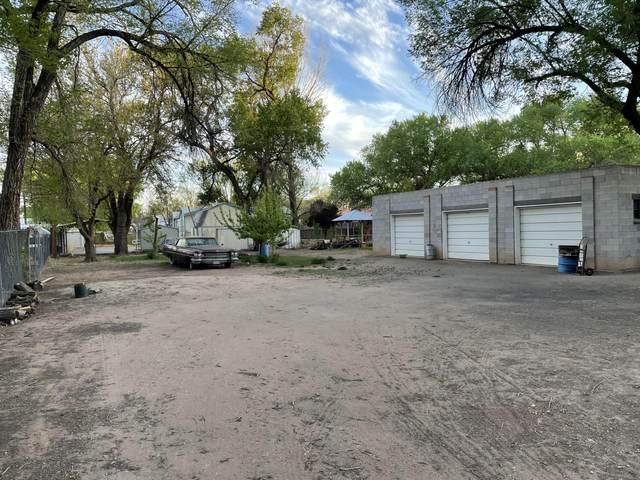 Albuquerque, NM 87105 :: Campbell & Campbell Real Estate Services