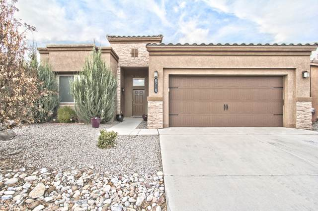 8215 Mock Heather Road NW, Albuquerque, NM 87120 (MLS #989990) :: Campbell & Campbell Real Estate Services