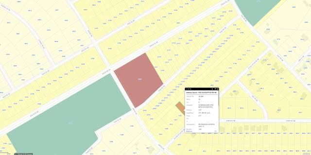 1925 Eucalyptus Road NE, Rio Rancho, NM 87144 (MLS #990000) :: Campbell & Campbell Real Estate Services