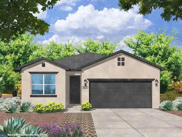 6709 Delgado Way NE, Rio Rancho, NM 87144 (MLS #990007) :: Keller Williams Realty