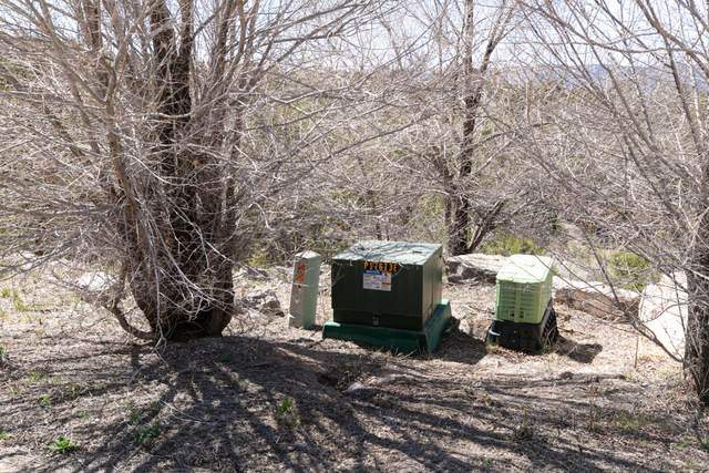 15 Tablazon Valley Drive, Tijeras, NM 87059 (MLS #990019) :: The Buchman Group