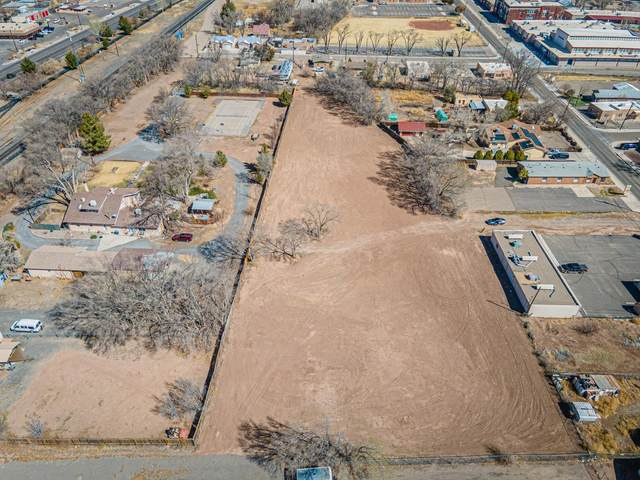 Luna Street SE, Los Lunas, NM 87031 (MLS #990022) :: The Buchman Group