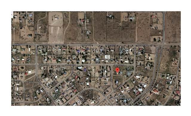 6 Los Aptos Road, Los Lunas, NM 87031 (MLS #990041) :: Campbell & Campbell Real Estate Services