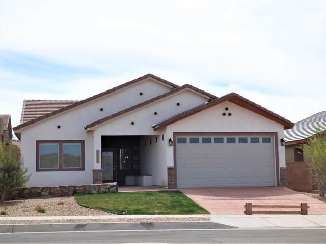 11316 Manzano Vista Avenue SE, Albuquerque, NM 87123 (MLS #990088) :: The Buchman Group
