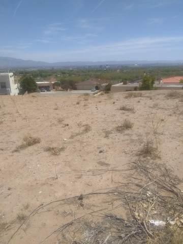 Cliffside NW, Albuquerque, NM 87105 (MLS #990136) :: Keller Williams Realty
