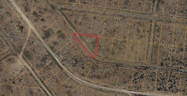 Lot 10 Rio Del Oro #3, Los Lunas, NM 87031 (MLS #990185) :: The Buchman Group