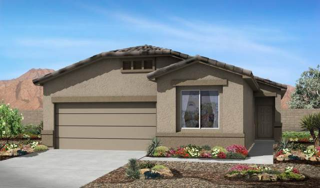 4361 Skyline Loop NE, Rio Rancho, NM 87144 (MLS #990186) :: The Buchman Group
