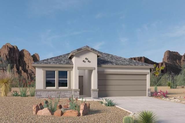 4309 Skyline Loop NE, Rio Rancho, NM 87144 (MLS #990192) :: The Buchman Group
