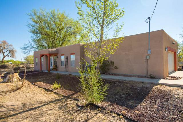 2240 Don Pasqual Road NW, Los Lunas, NM 87031 (MLS #990228) :: The Buchman Group