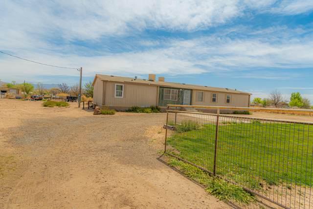 12 Jerome Road, Los Lunas, NM 87031 (MLS #990265) :: Keller Williams Realty