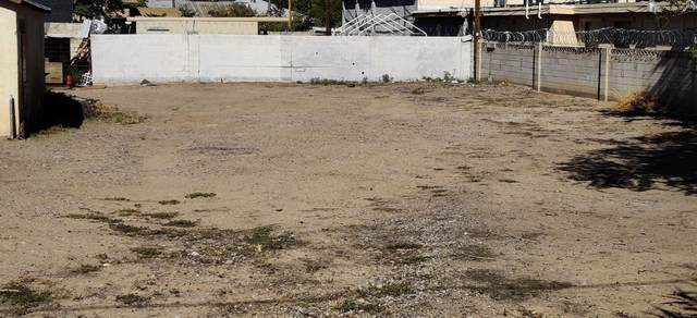 151 Isleta Boulevard SW, Albuquerque, NM 87105 (MLS #990328) :: Campbell & Campbell Real Estate Services
