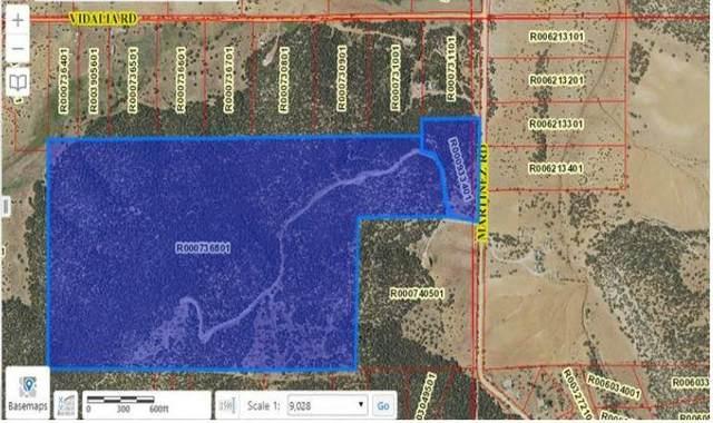 Cr A99, Edgewood, NM 87015 (MLS #990558) :: Sandi Pressley Team