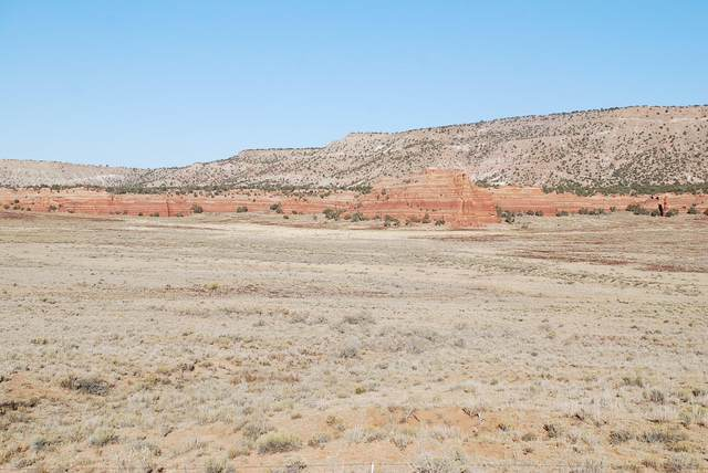 Lot 6 Chimney Rock Ranch, Prewitt, NM 87045 (MLS #990559) :: Campbell & Campbell Real Estate Services