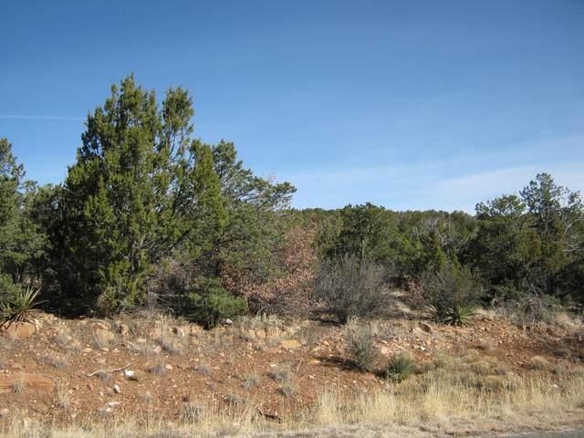 130 Kiva Place, Sandia Park, NM 87047 (MLS #990623) :: Berkshire Hathaway HomeServices Santa Fe Real Estate