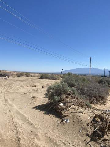 Central Avenue NW, Albuquerque, NM 87121 (MLS #990685) :: The Buchman Group
