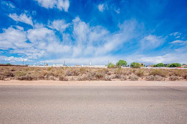 N/A Don Julio Road, Corrales, NM 87048 (MLS #990721) :: The Buchman Group