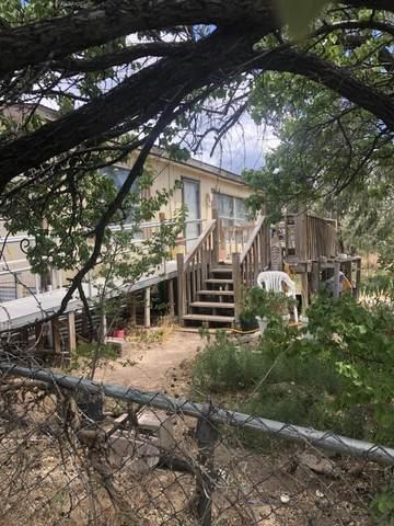14 El Alto, Santa Fe, NM 87506 (MLS #990775) :: Campbell & Campbell Real Estate Services