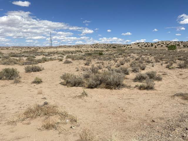 Legal: S: 6 T: 13N R: 5E Su, Algodones, NM 87001 (MLS #990859) :: Campbell & Campbell Real Estate Services