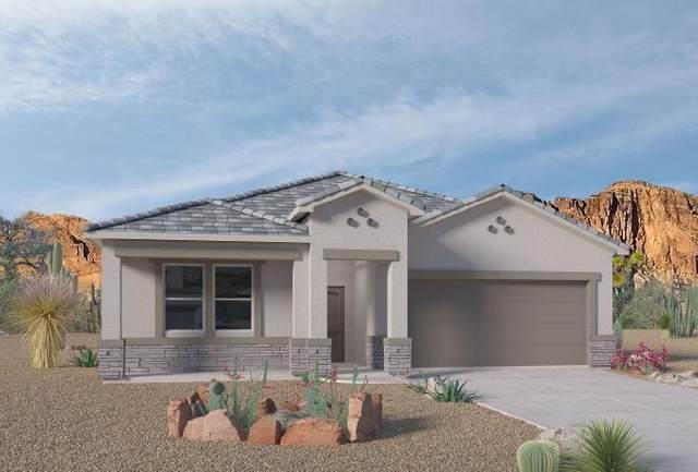 3313 Berkshire Road NE, Rio Rancho, NM 87144 (MLS #990914) :: Berkshire Hathaway HomeServices Santa Fe Real Estate