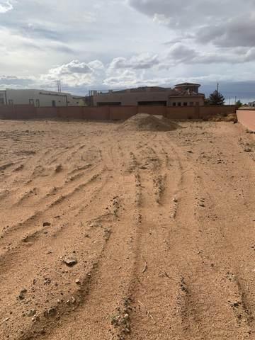 8024 Kibo Drive NW, Albuquerque, NM 87120 (MLS #990929) :: Sandi Pressley Team