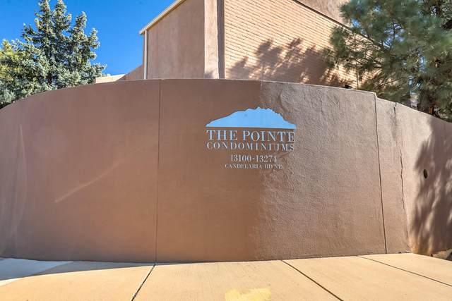 13254 Candelaria Road NE, Albuquerque, NM 87112 (MLS #991026) :: The Buchman Group