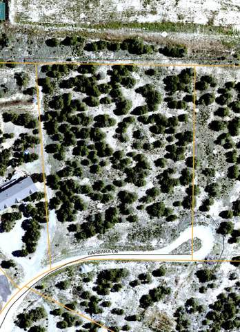 22 Barbara Lane, Edgewood, NM 87015 (MLS #991091) :: Campbell & Campbell Real Estate Services