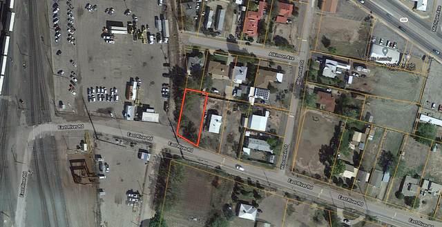 Lot 1 E River Road, Belen, NM 87002 (MLS #991098) :: The Buchman Group