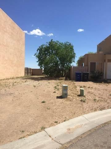 5240 Chris Court NW, Albuquerque, NM 87120 (MLS #991153) :: The Buchman Group