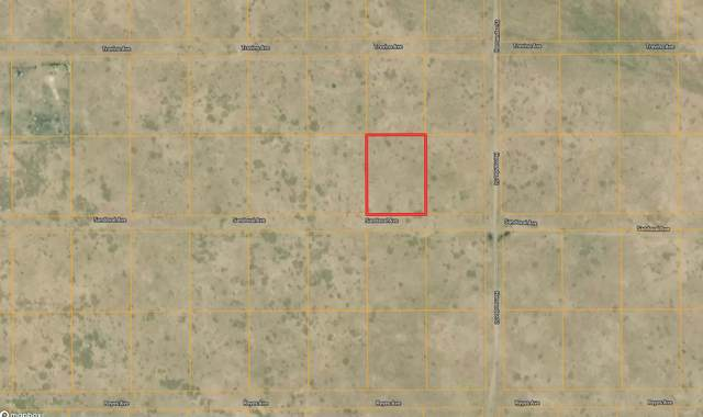 Lot 17 Sandoval Avenue, Veguita, NM 87062 (MLS #991235) :: Campbell & Campbell Real Estate Services