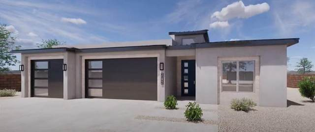717 7th Street NE, Rio Rancho, NM 87124 (MLS #991347) :: The Buchman Group