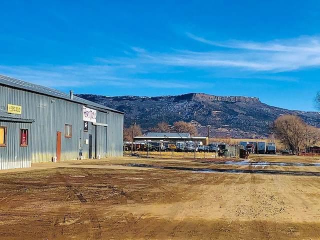 600 Kiowa Avenue, Raton, NM 87740 (MLS #991564) :: The Buchman Group