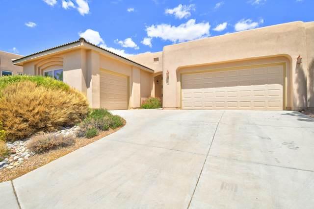 2683 Vista Manzano Loop NE, Rio Rancho, NM 87144 (MLS #991608) :: Keller Williams Realty