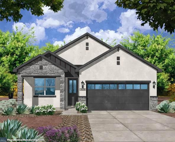 6733 Delgado Way NE, Rio Rancho, NM 87144 (MLS #991717) :: The Buchman Group
