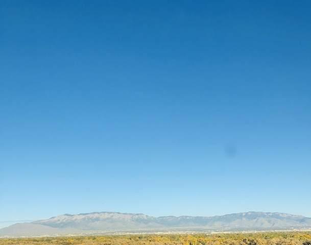 00 Paseo De Corrales, Corrales, NM 87048 (MLS #991822) :: The Buchman Group