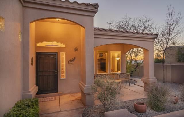 8839 Oakland Court NE, Albuquerque, NM 87122 (MLS #991830) :: Campbell & Campbell Real Estate Services