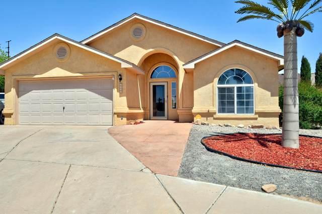 2286 Maverick Street SW, Los Lunas, NM 87031 (MLS #991851) :: The Buchman Group