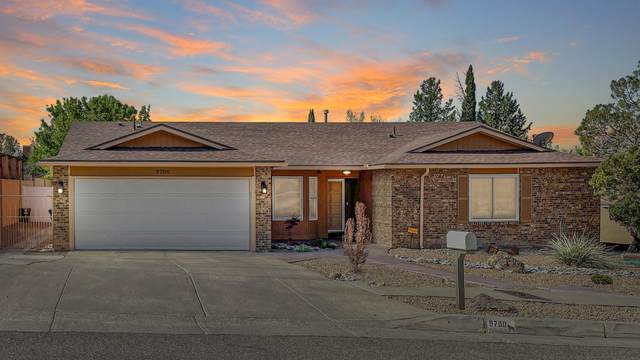 9700 Admiral Lowell Avenue NE, Albuquerque, NM 87111 (MLS #991962) :: Campbell & Campbell Real Estate Services